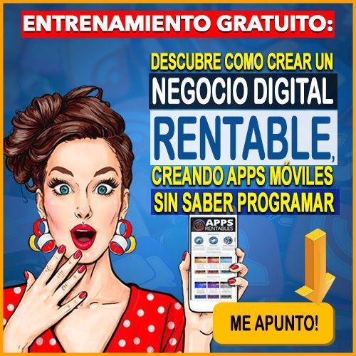 Apps Rentables 1 apps rentables